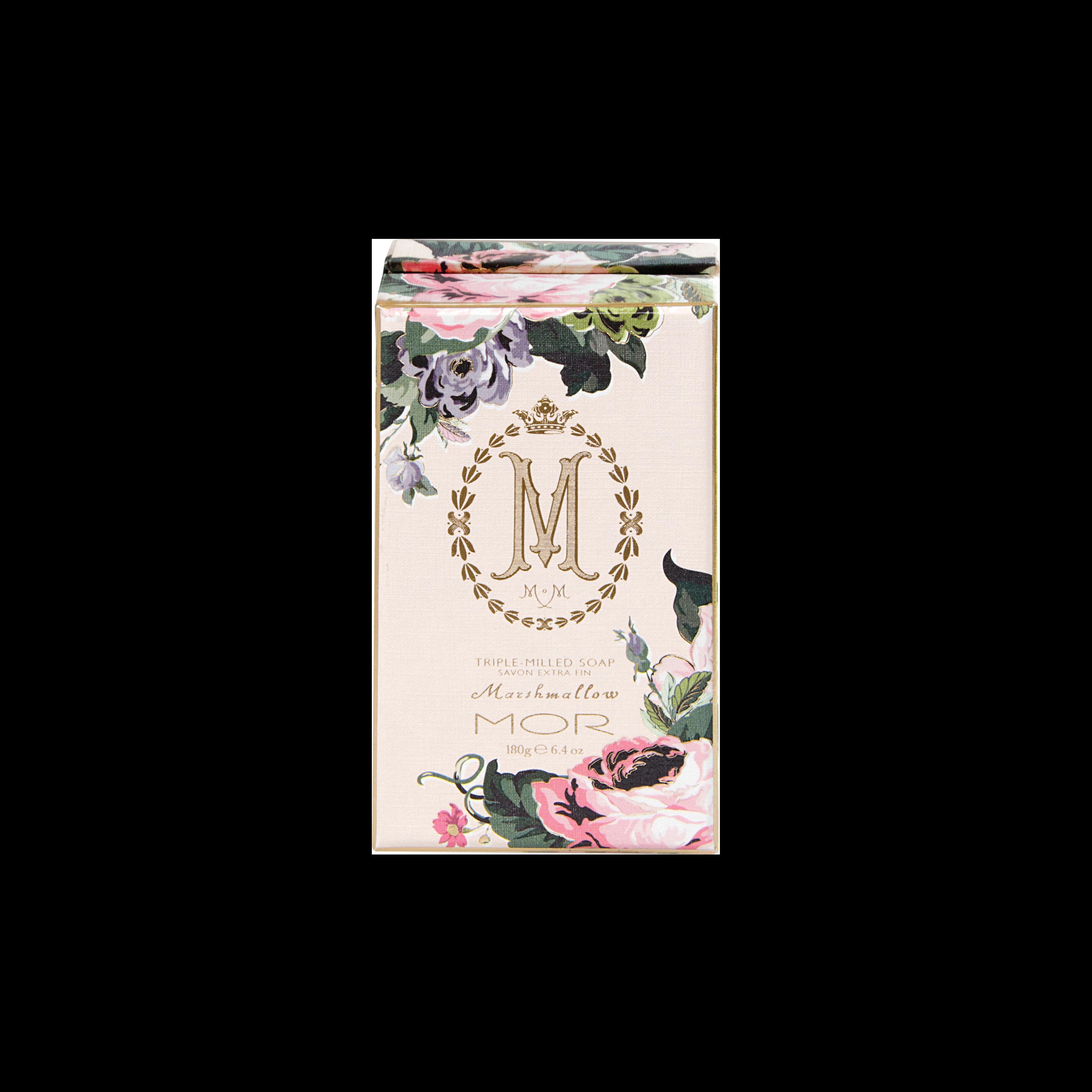 Marshmellow Tripple Milled Soap