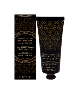 Belladonna Emporium Hand Cream 100 ml
