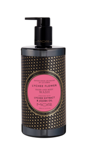 Emporium Classics Lychee Flower Hand & Body Wash 500ml