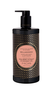 Belladonna Emporium Hand & Body Lotion