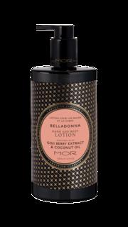 Emporium Classics Belladonna Hand & Body Lotion 500ml