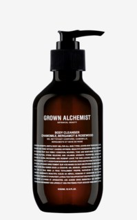 Chamomile/Bergamot/Rosewood Body Cleanser 300 ml