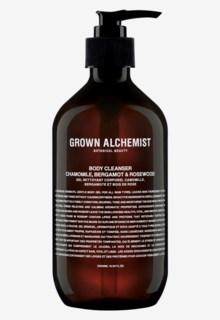 Chamomile/Bergamot/Rosewood Body Cleanser 500ml