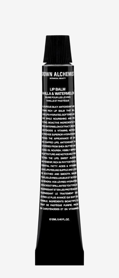 Lip Balm Vanilla & Watermelon 12ml