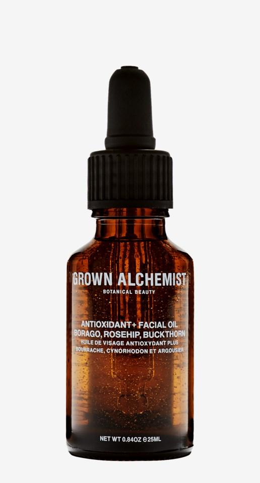 Antioxidant+ Facial Oil 25ml