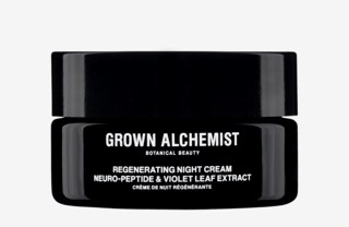 Regenerating Night Cream 60 ml