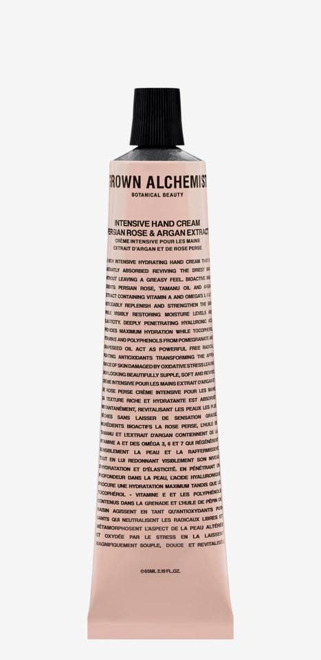 Intensive Hpersian Rose & Argan Extract Hand Creme 65ml