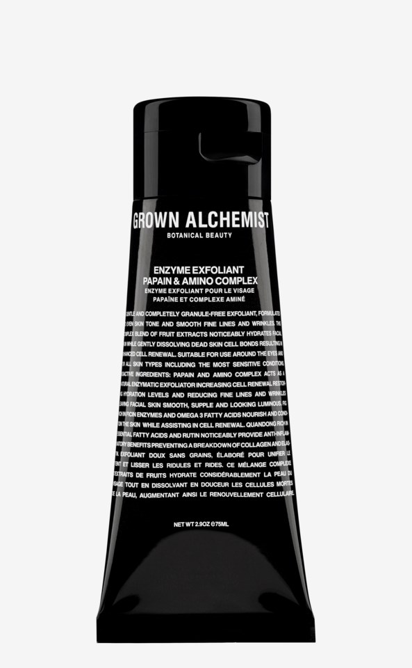 Enzyme Exfoliant Facial Peeling 75 ml