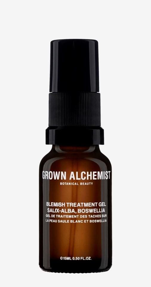 Blemish Treatment Gel Day Cream 15ml