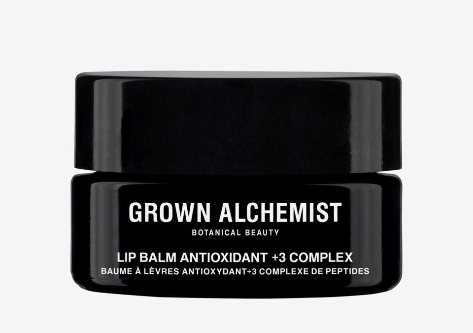 Antioxidant +3 Complex Lip Balm 15ml