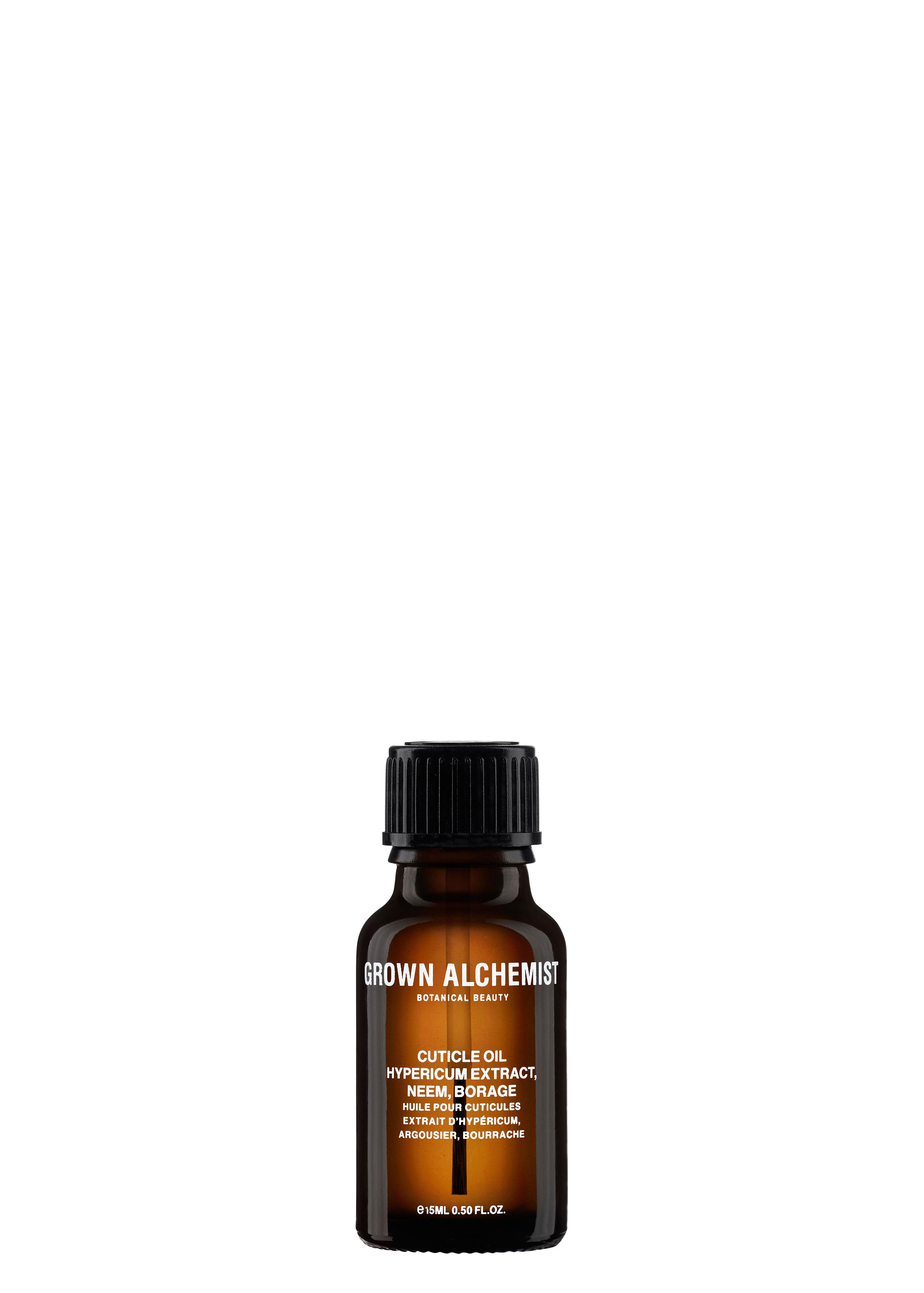 Cuticle Oil Nail Care