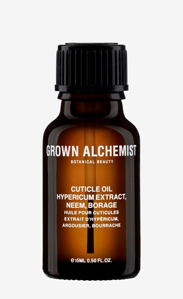 Cuticle Oil Nail Care 16ml