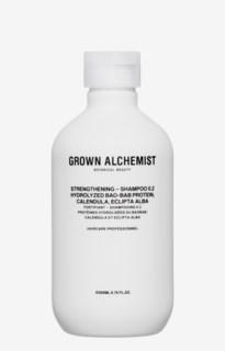 Strengthening Hair Shampoo 200ml