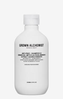 Anti-Frizz Hair Shampoo 200ml