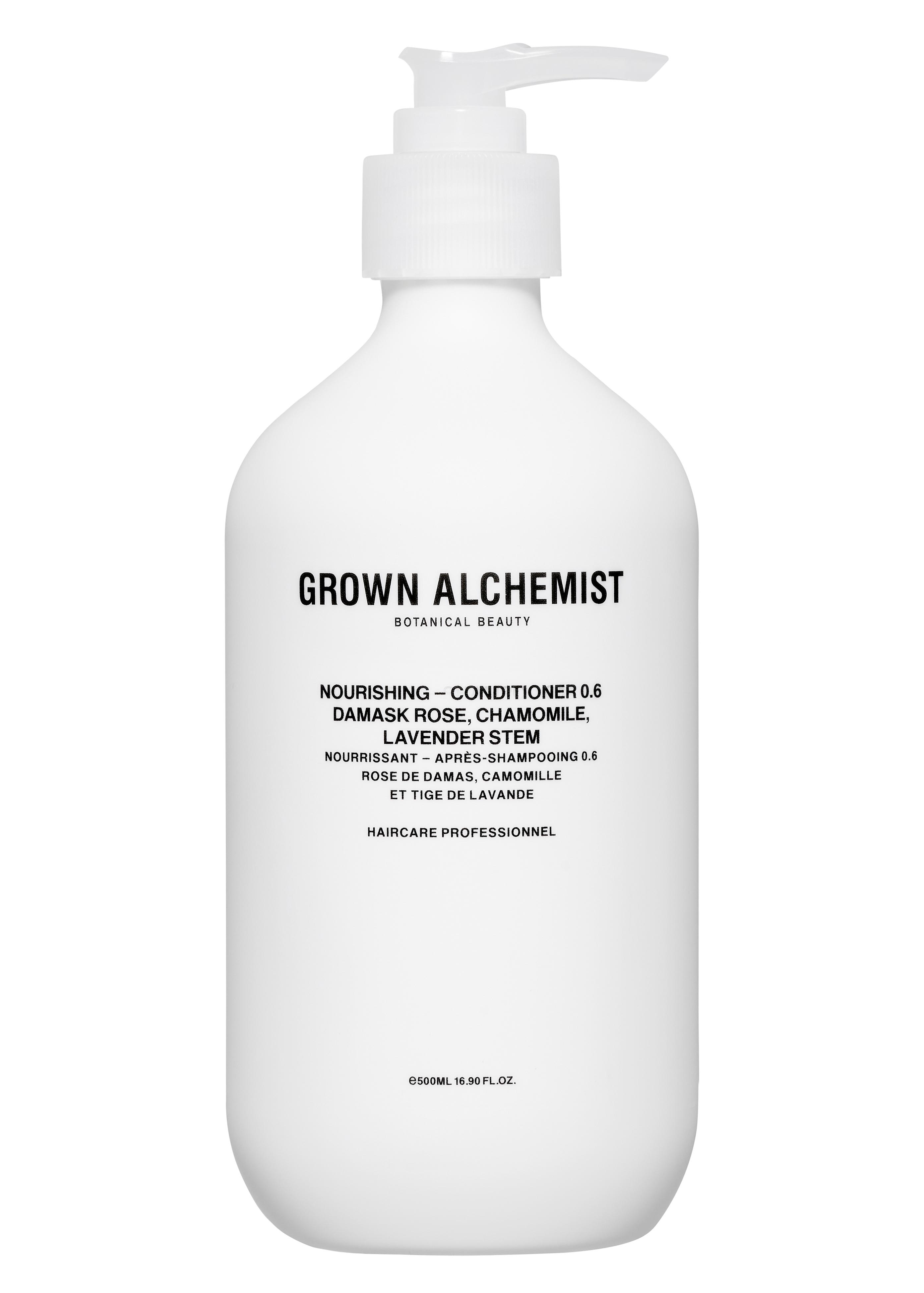 Nourishing Hair Conditioner 500ml