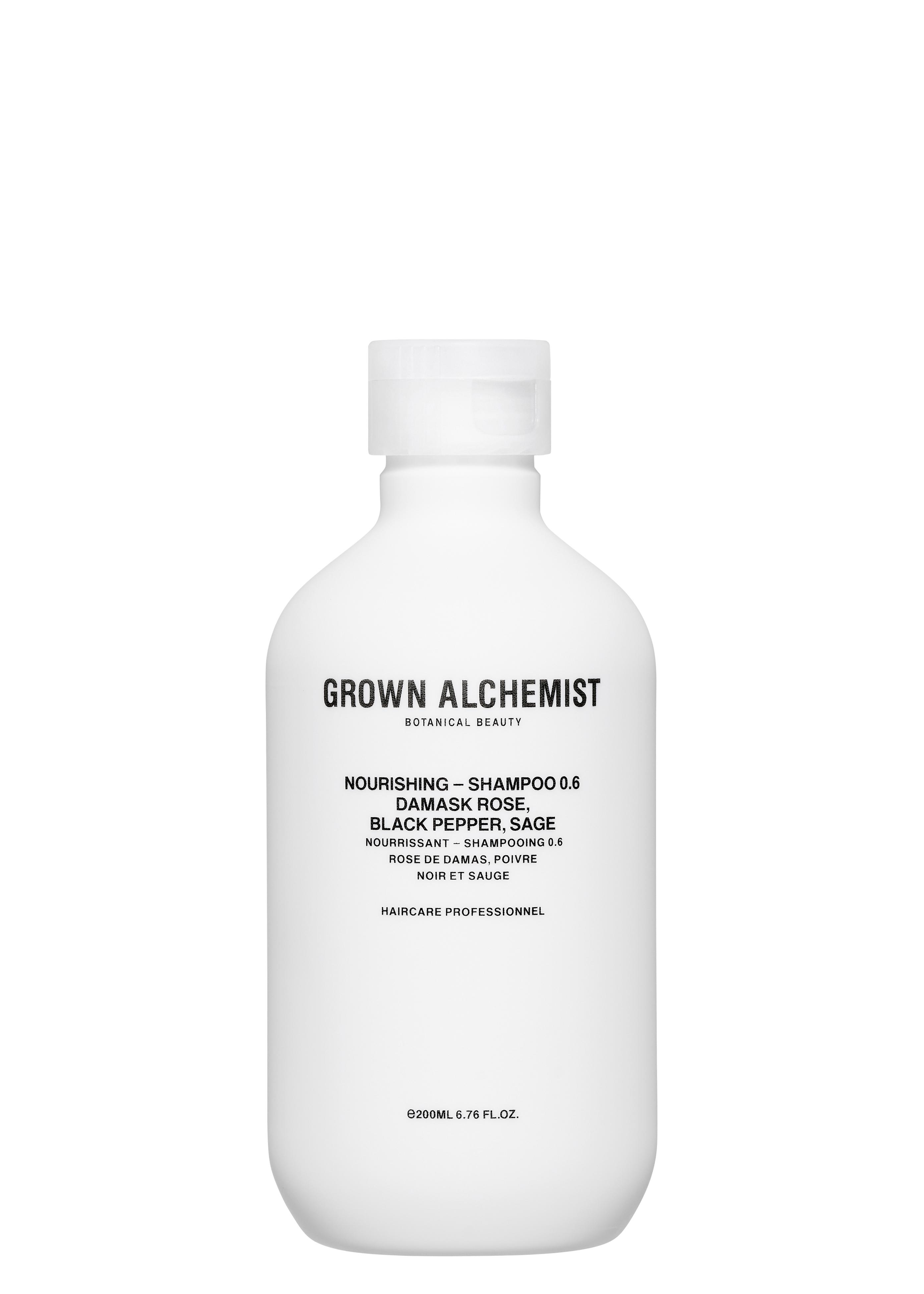 Nourishing Hair Shampoo 200ml