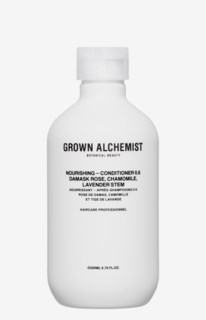 Nourishing Hair Conditioner 200 ml