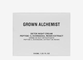 Detox Night Cream 40ml