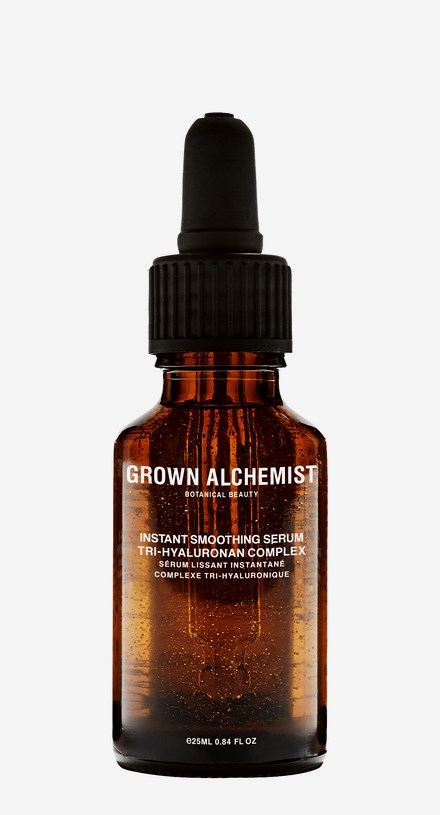Instant Smoothing Face Serum 25ml