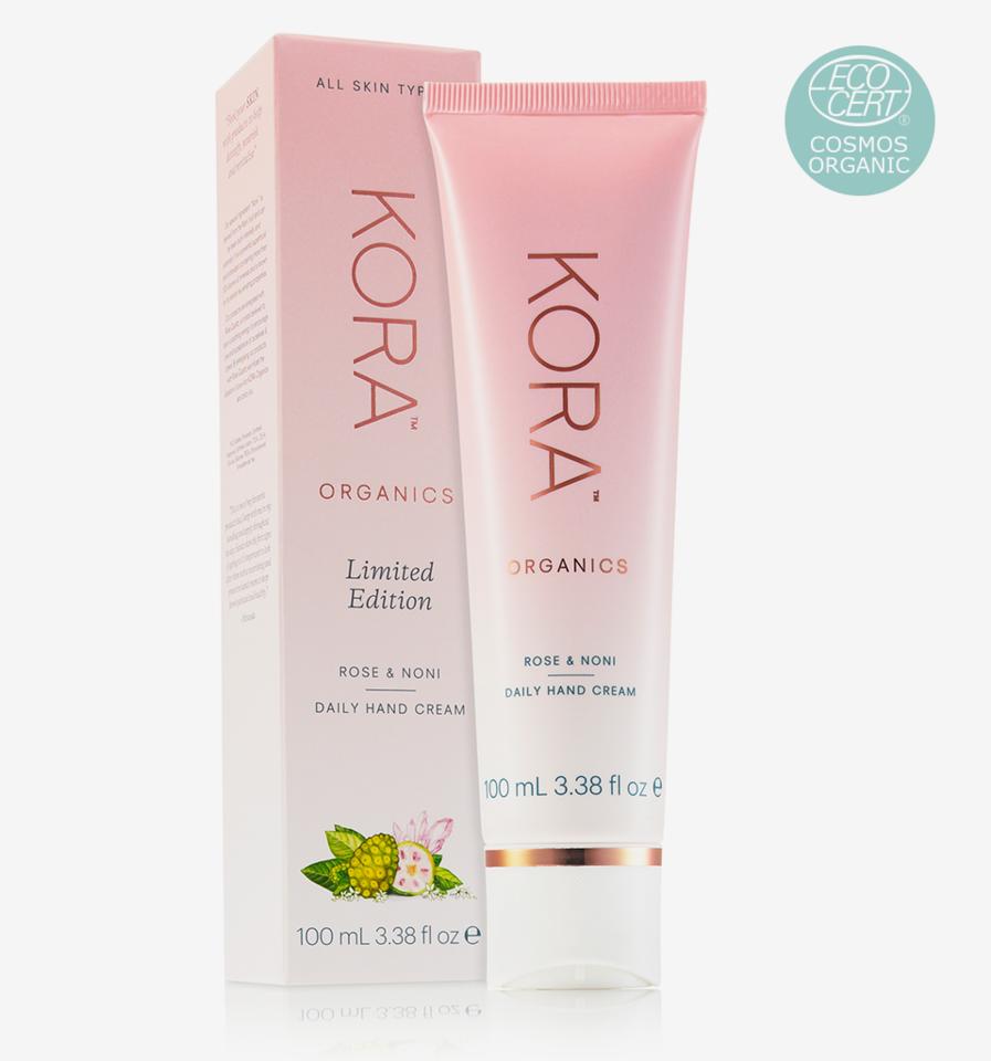 Rose & Noni Daily Hand Cream 100ml