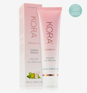 Rose & Noni Daily Hand Cream 100 ml