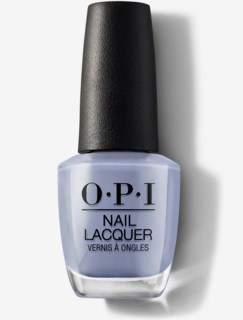 Iceland Collection Nail Lacquer - Check Out the Old Geysirs