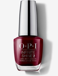 Infinite Shine Nail Polish Malaga Wine