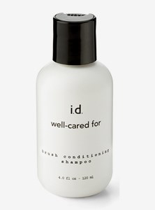 Brush Conditioning Shampoo