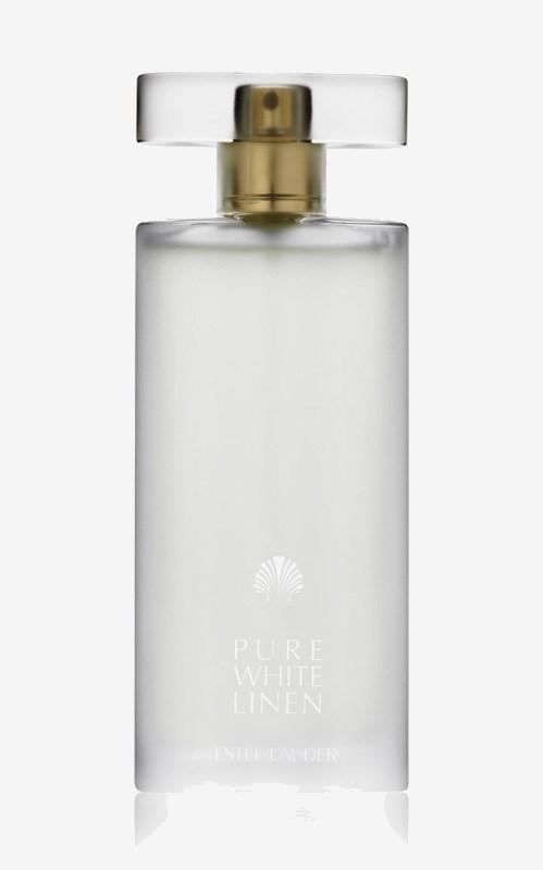 Pure White Linen EdP 50ml