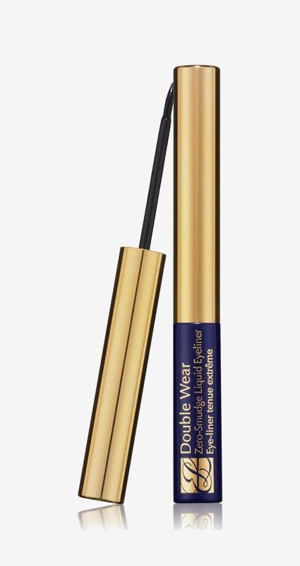 Double Wear Zero Smudge Liquid Eyeliner Black
