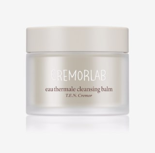 T.E.N. Cremor Eau Thermale Cleansing Balm Facial Cleansing Milk 100 ml