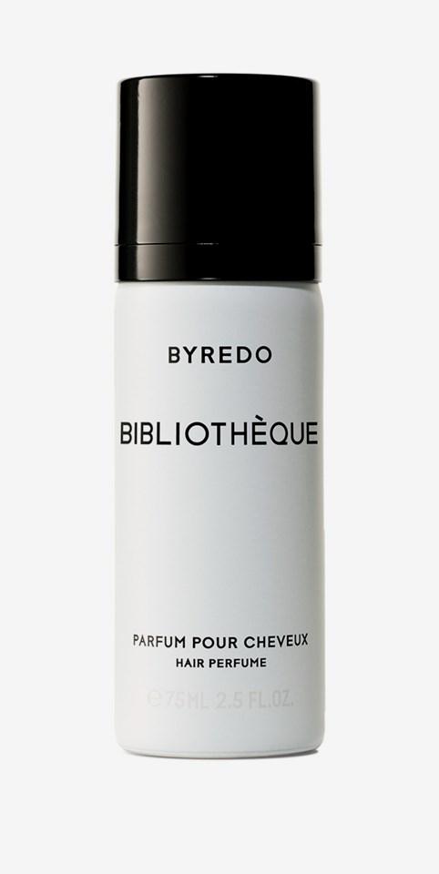 Bibliothèque Hair Parfume 75ml