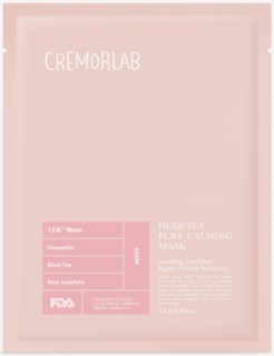 Herb Tea Pure Calming Mask 25 ml