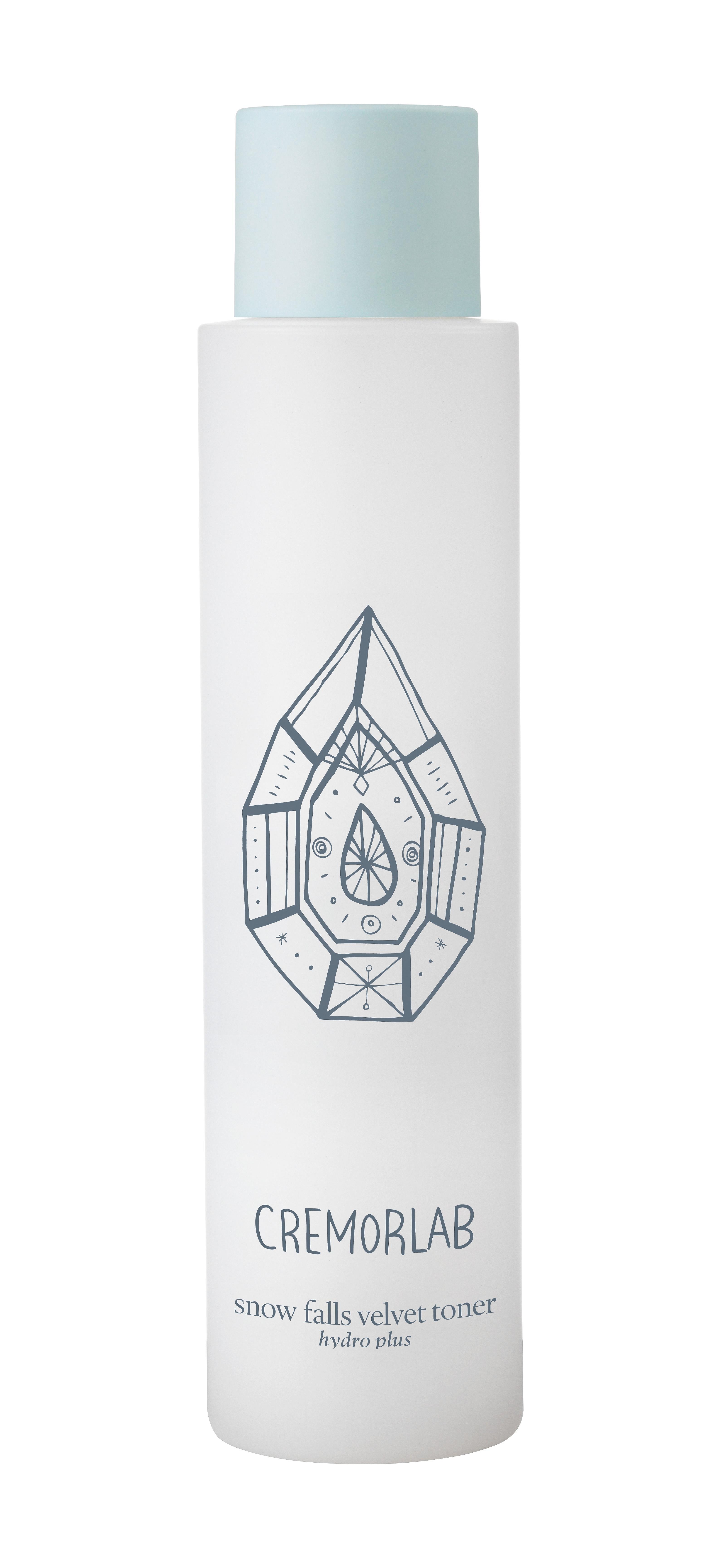 Hydro Plus Snow Falls Velvet Toner 150ml