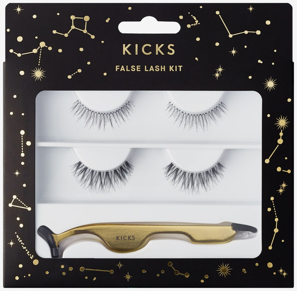False Lash Christmas Kit