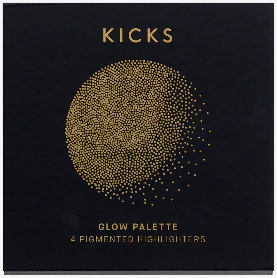 Glow Kit Christmas Palette