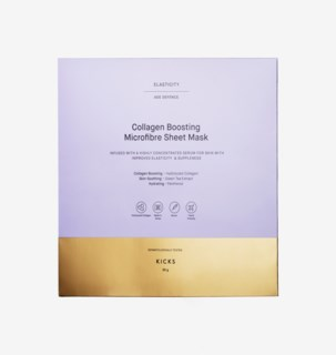 Collagen Boosting Microfibre Sheet Mask