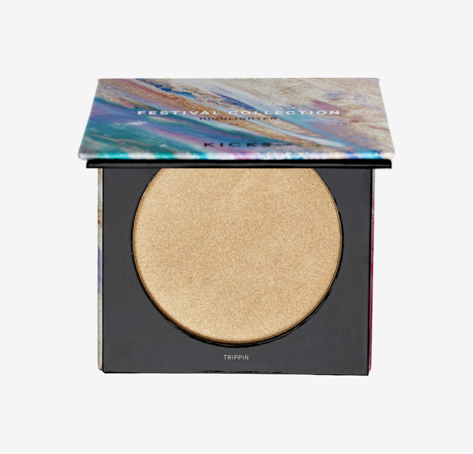 Limited Edition Festival Collection Highlighter