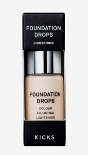 Foundation Drops Lightening