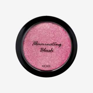 Illuminating Blush Poppy Pink