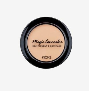 Magic Concealer 02
