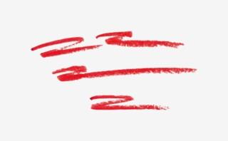 Matte Lipstick Red Set Go