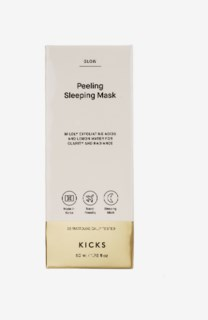 Glow Peeling Sleeping Mask 50 ml