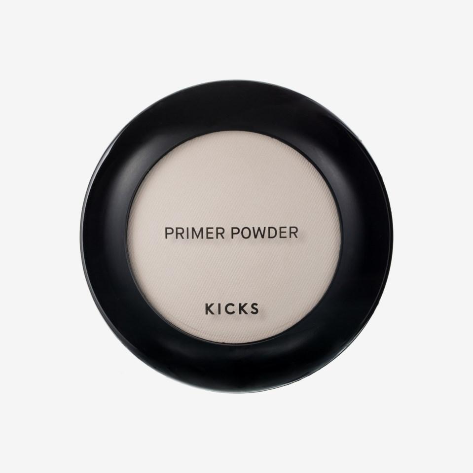Powder Primer