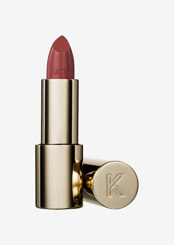 Satin Lipstick 02 Cream Please