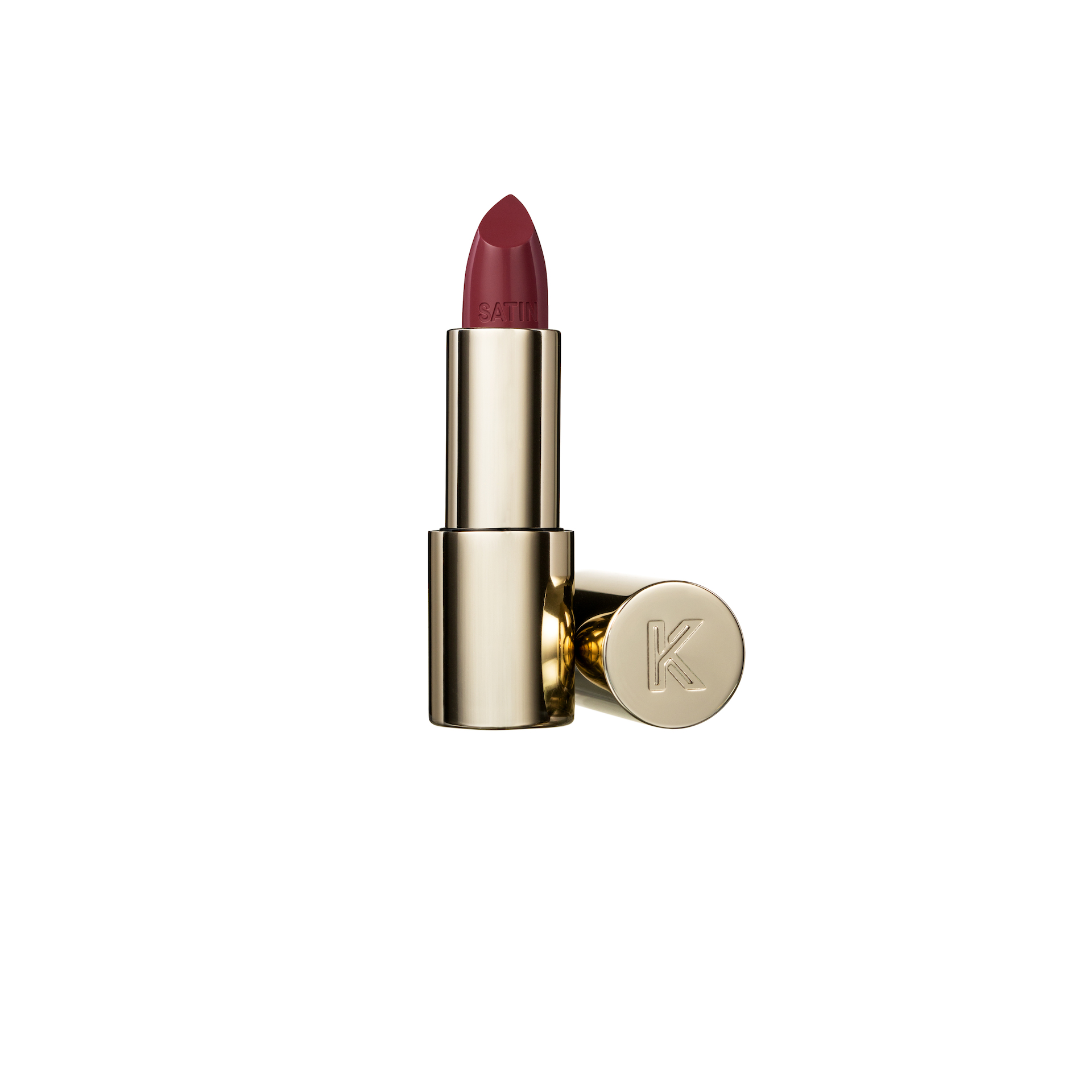 Satin Lipstick 05 Just Kissed