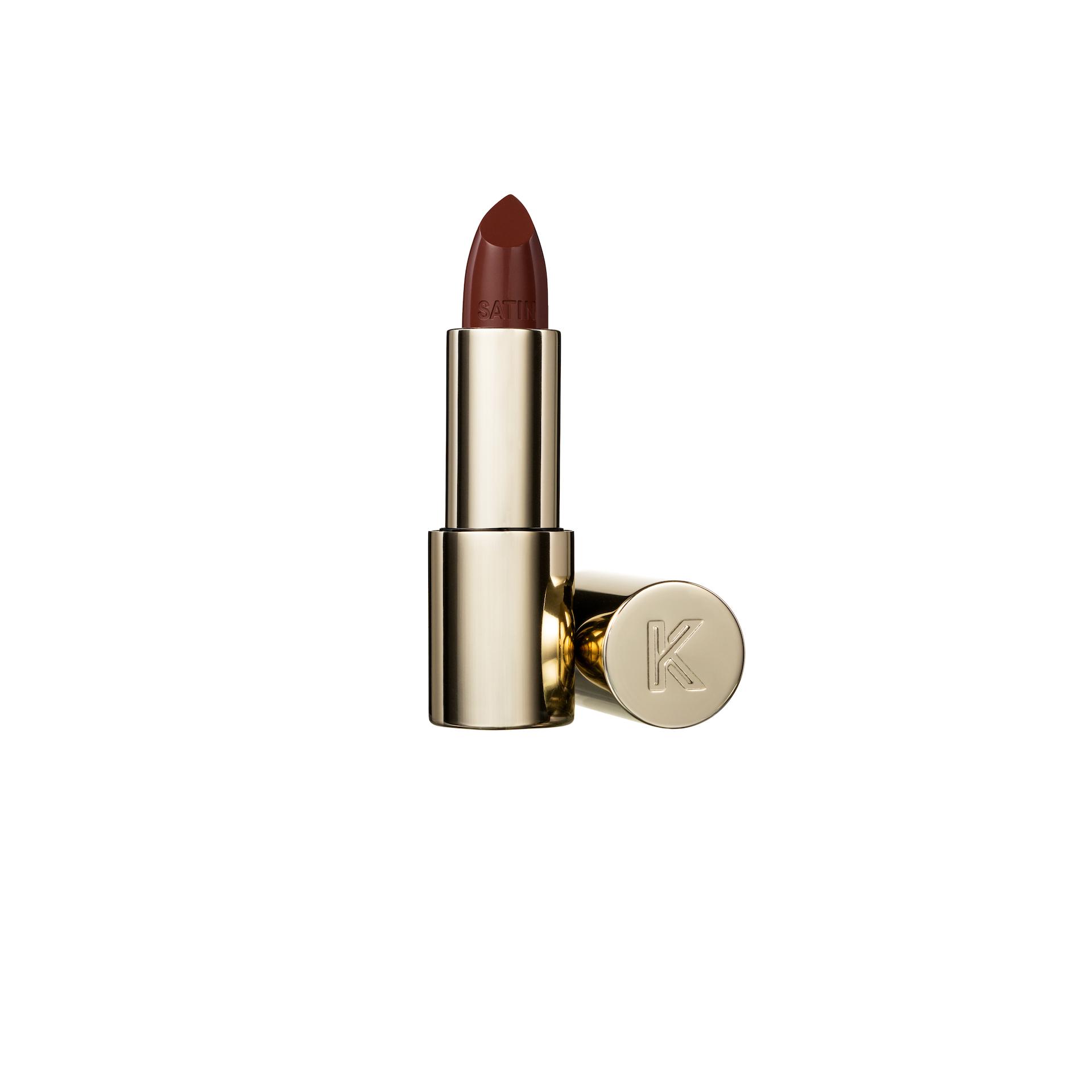 Satin Lipstick 09 Sweet Truffle