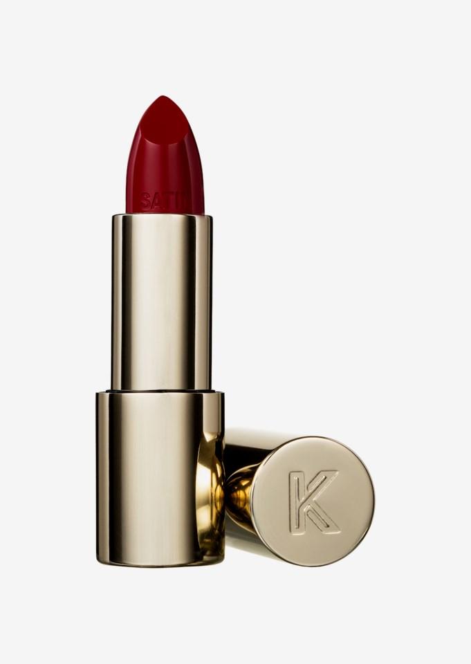 Satin Lipstick 15 Brick Lane