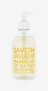 Mimosa Flower Liquid Soap 300ml