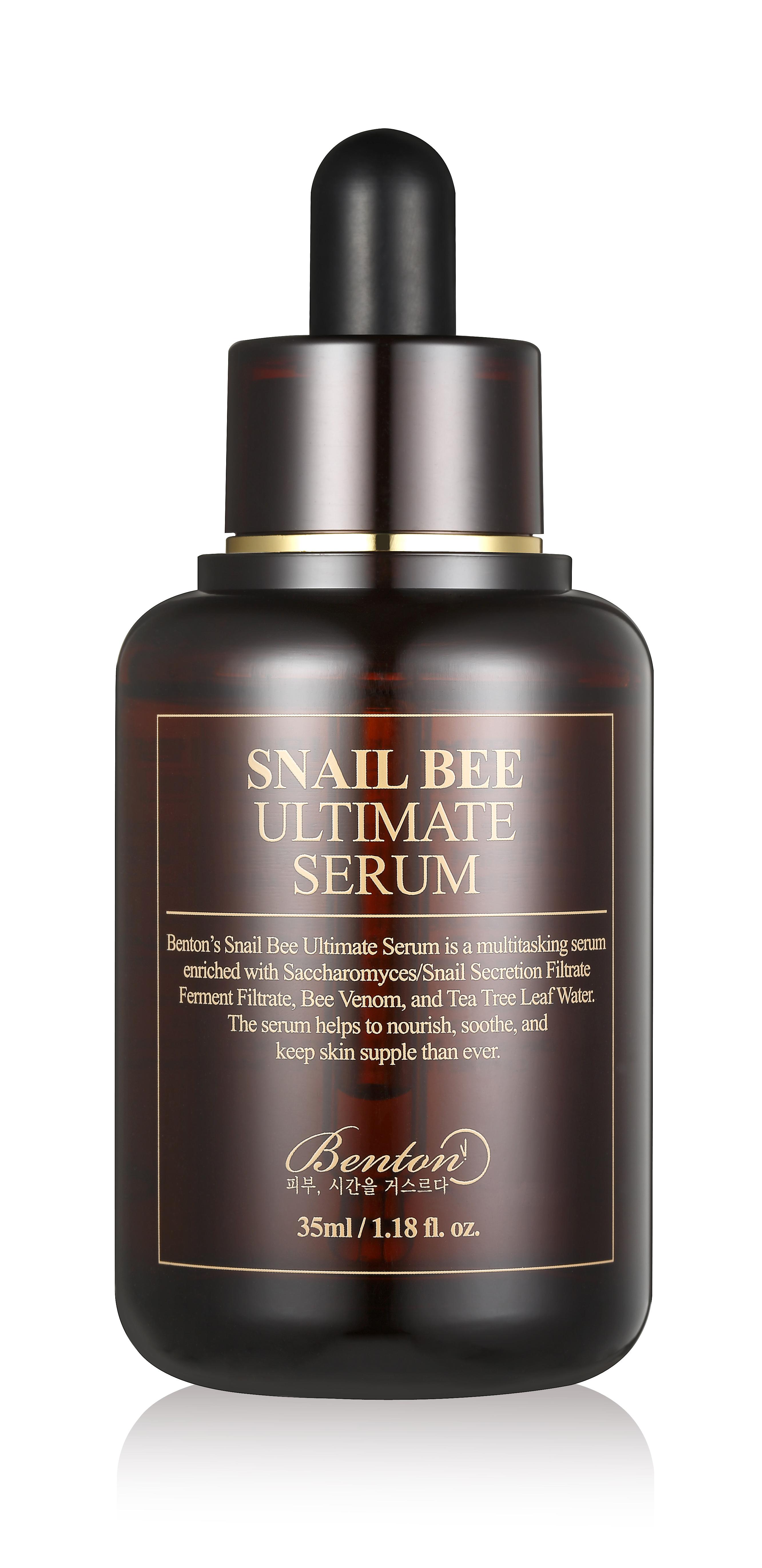 Bilde av Snail Bee Ultimate Face Serum 35 Ml